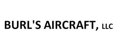 Burls Aircraft Logo