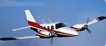 Multi Engine Aircraft