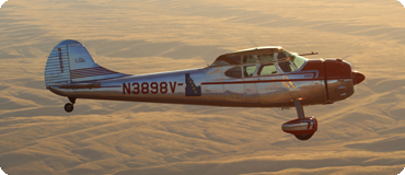 Aircraft Broker providing Airplanes and Quality Backcountry