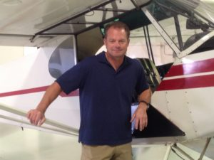 Todd Hitchcock - Aircraft Broker